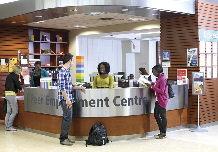 Три правила працевлаштування після вишу  за кордоном. Фото - 7