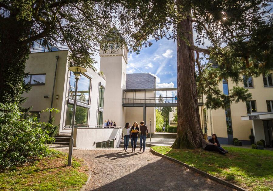 Обучения в Германии: частный или государственный вуз? Разговор с будущим студентам. Фото - 3