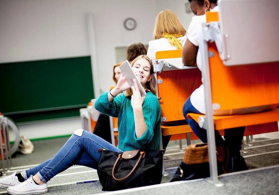 Обучения в Германии: частный или государственный вуз? Разговор с будущим студентам. Фото - 6
