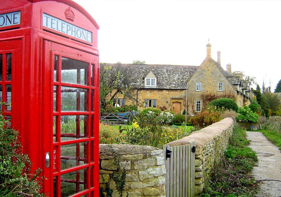 Де краще вивчати англійську: у Лондоні чи в невеликому провінційному містечку?. Фото - 3