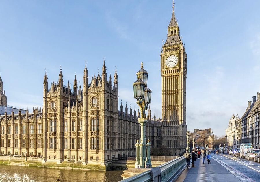 Де краще вивчати англійську: у Лондоні чи в невеликому провінційному містечку?. Фото - 4