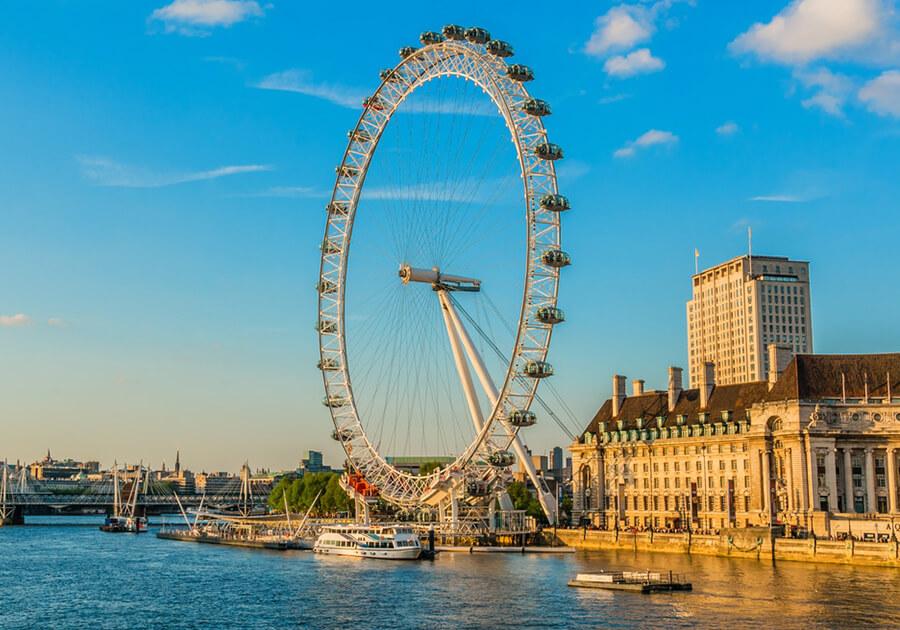 Де краще вивчати англійську: у Лондоні чи в невеликому провінційному містечку?. Фото - 7