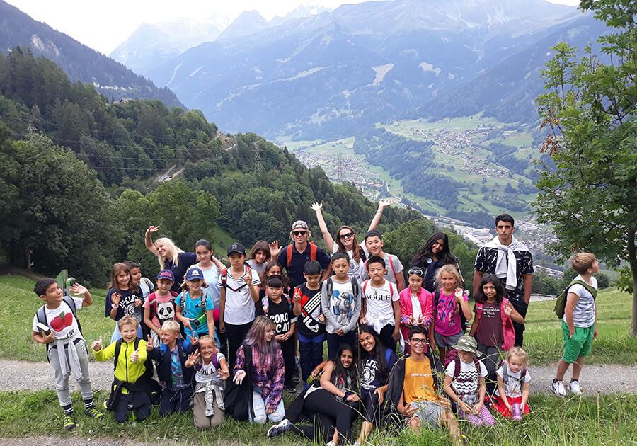 Сказочный отдых и каникулы с пользой в Швейцарии вместе с Les Elfes. Фото - 6