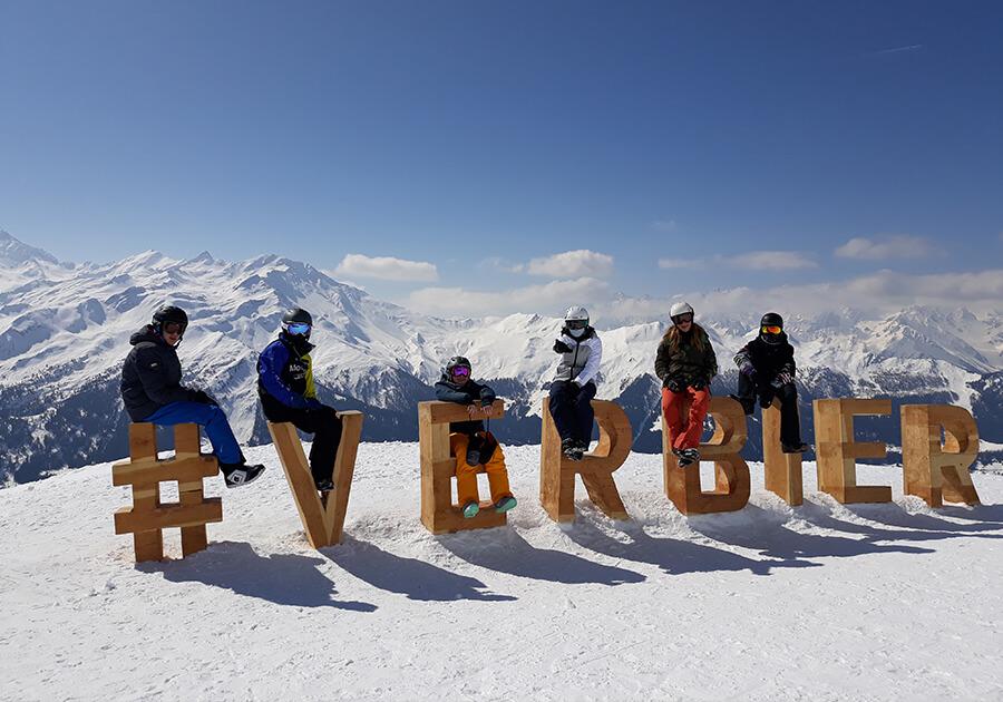Сказочный отдых и каникулы с пользой в Швейцарии вместе с Les Elfes. Фото - 7