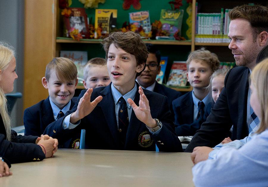 Эксперт DEC education делится впечатлениями от посещения канадского Pickering College. Фото - 3