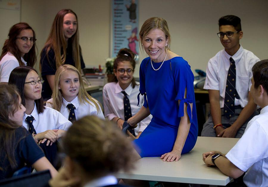 Эксперт DEC education делится впечатлениями от посещения канадского Pickering College. Фото - 4