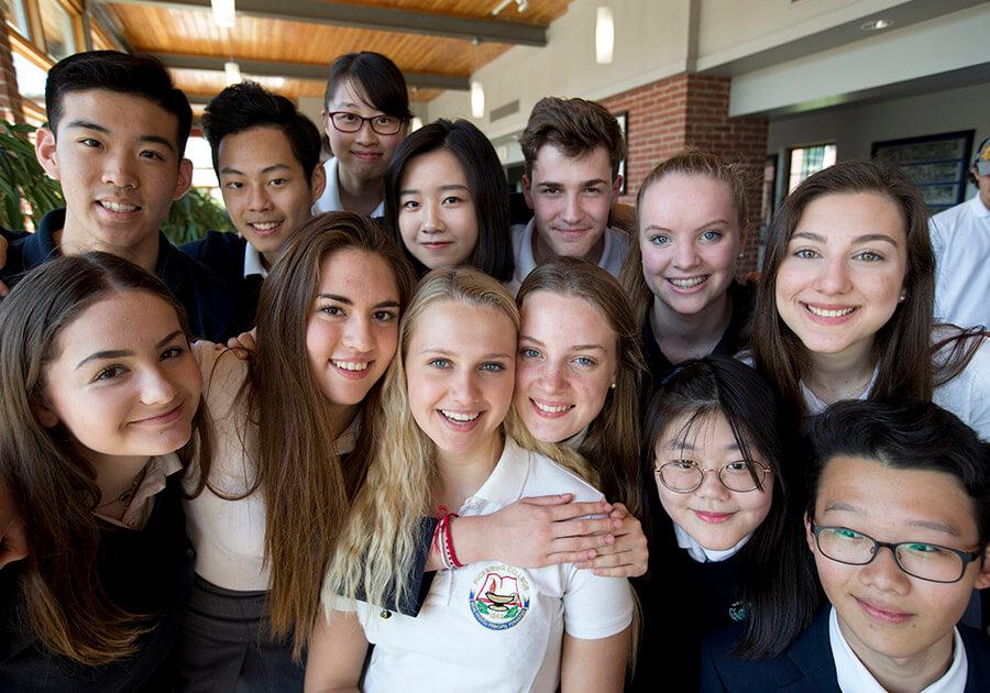 Эксперт DEC education делится впечатлениями от посещения канадского Pickering College. Фото - 6