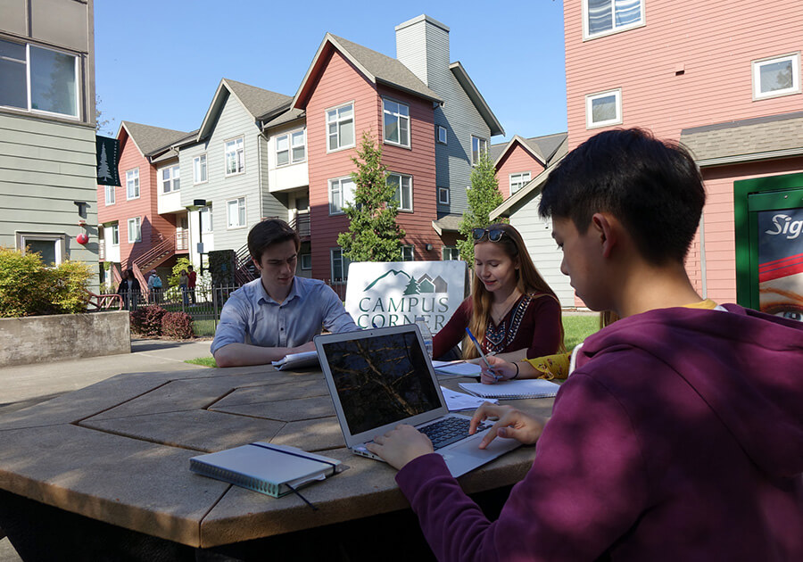 Green River College – трамплин, который приведет вас прямиком в вуз США и поможет сэкономить. Фото - 7