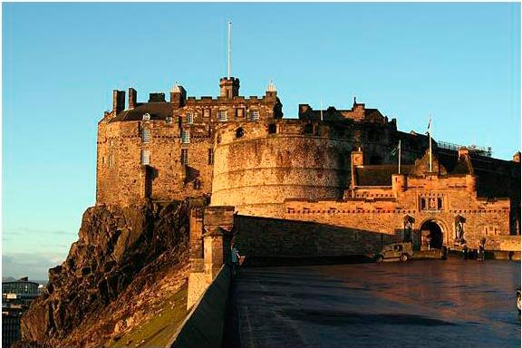 Английский в Шотландии с Experience English. Опыт сотрудницы DEC education. Фото - 8