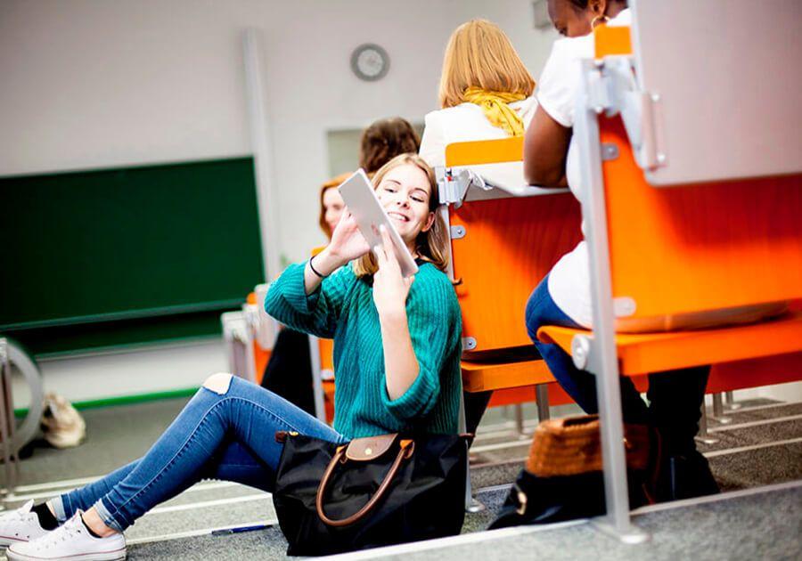 Бесплатное обучение в университете — это реальность?. Фото - 9