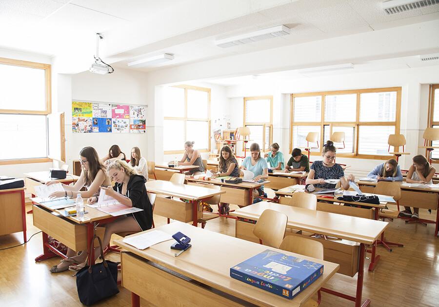 Какой уровень английского необходим для учебы за рубежом. Фото - 7