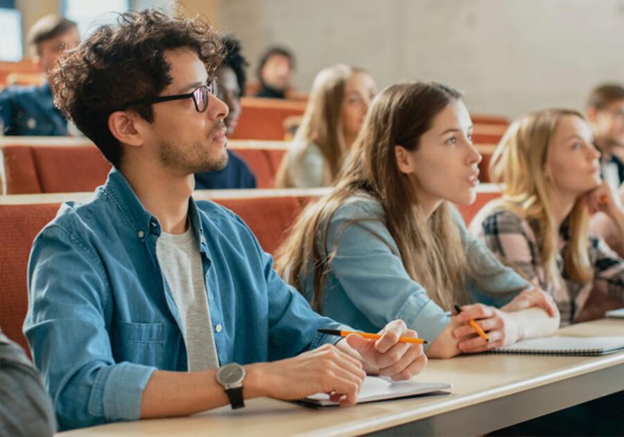 Програма Advanced Placement від DEC – перевага при вступі до США і Канади. Фото - 5