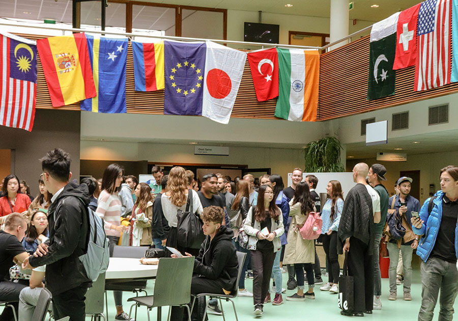Глобальна освіта з голландським акцентом: інтерв'ю з Анною Хрящевською. Фото - 4