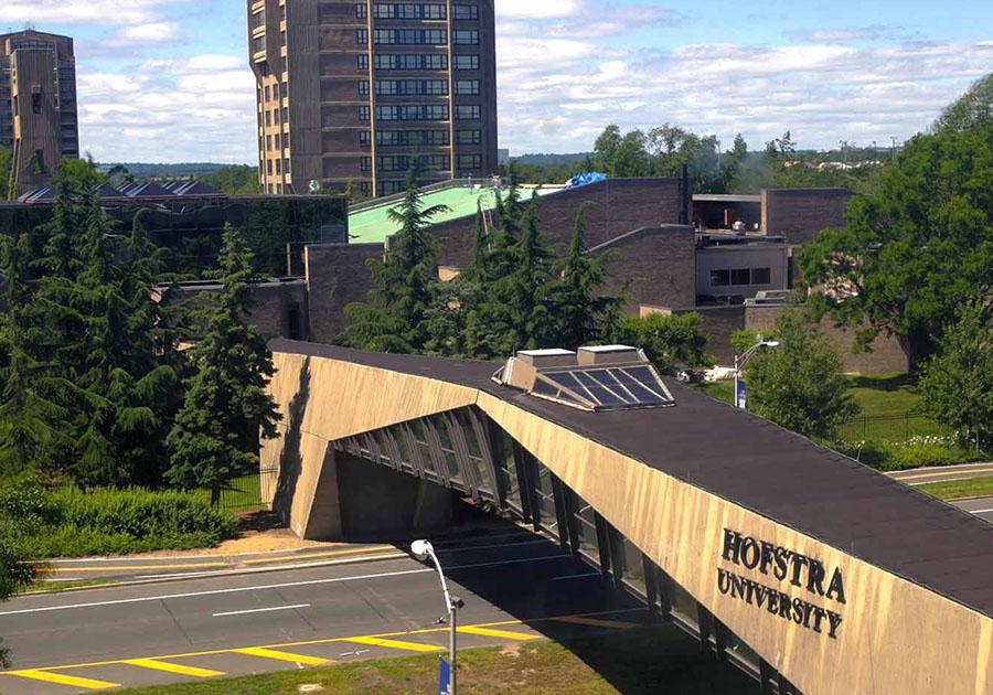 Hofstra University: удачный старт в мире киноиндустрии и медиа. Фото - 4