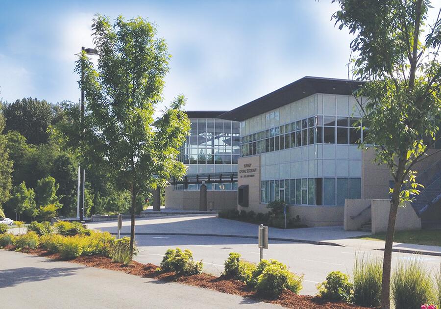 Burnaby Mountain Secondary School: мир новых возможностей. Фото - 4