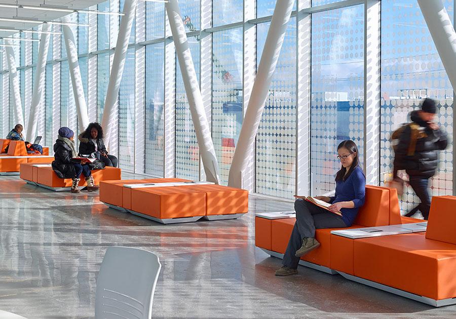 Образовательная стратегия для трудоустройства в Канаде – интервью выпускницы. Фото - 5