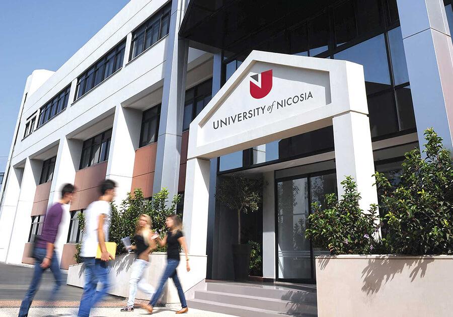 University of Nicosia: в ногу з четвертою промисловою революцією. Фото - 4
