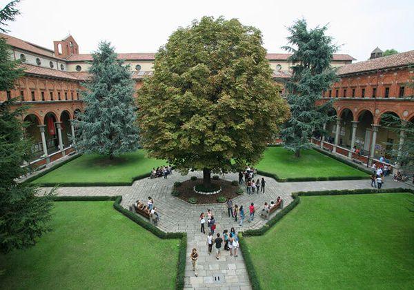 Fabbricato in Italia. Строим будущее вместе с Католическим университетом Святого Сердца. Фото - 3