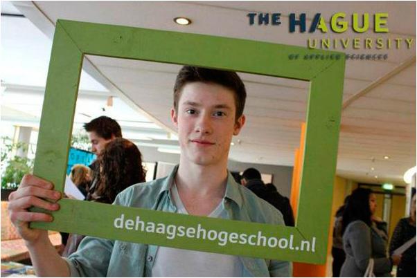The Hague University of Applied Sciences. Голландский диплом, доступный каждому. Фото - 8