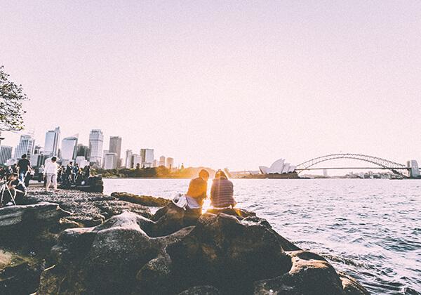 5 причин жить и учиться в Австралии. Фото - 6