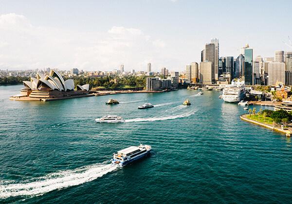 5 причин жить и учиться в Австралии. Фото - 4