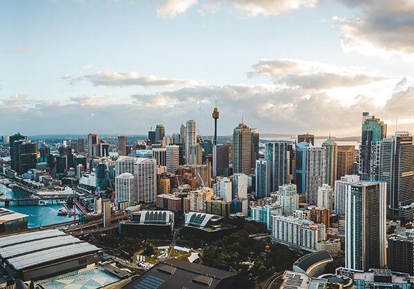 5 причин жить и учиться в Австралии. Фото - 5