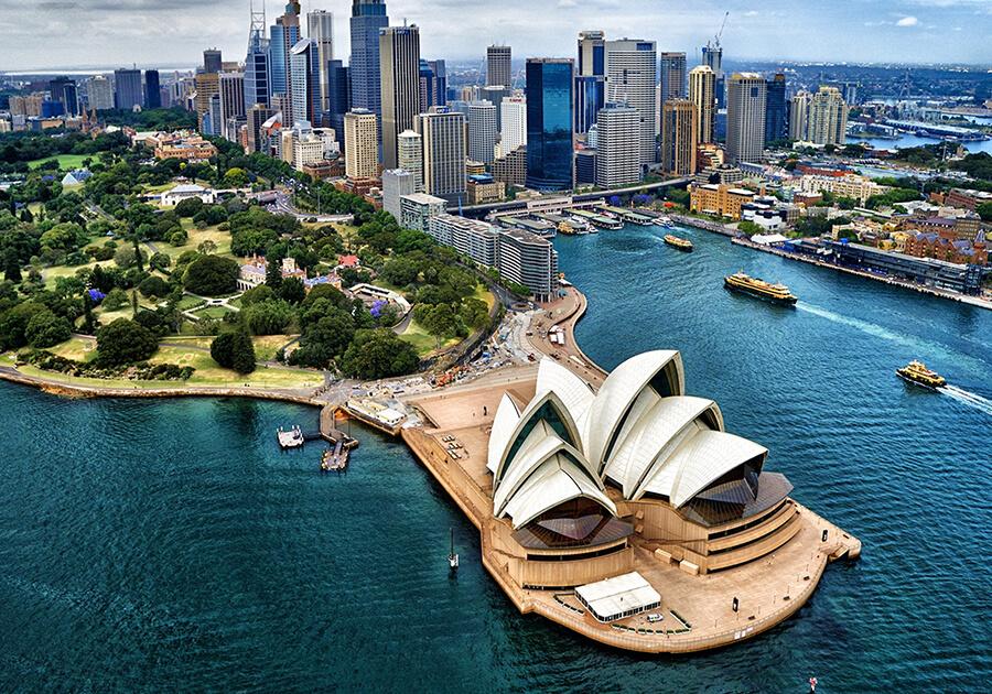 Terra Incognita: как на самом деле устроено образование в Австралии. Фото - 3