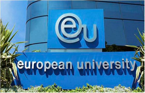 От ВВА до МBA: изучаем бизнес в European University. Фото - 7