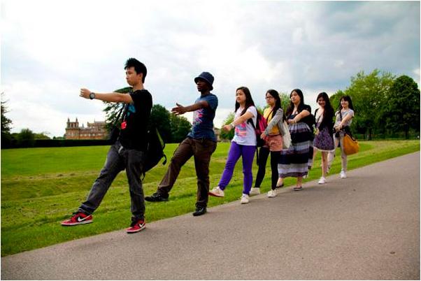 Cardiff Sixth Form College: превосходство по-валлийски. Фото - 8