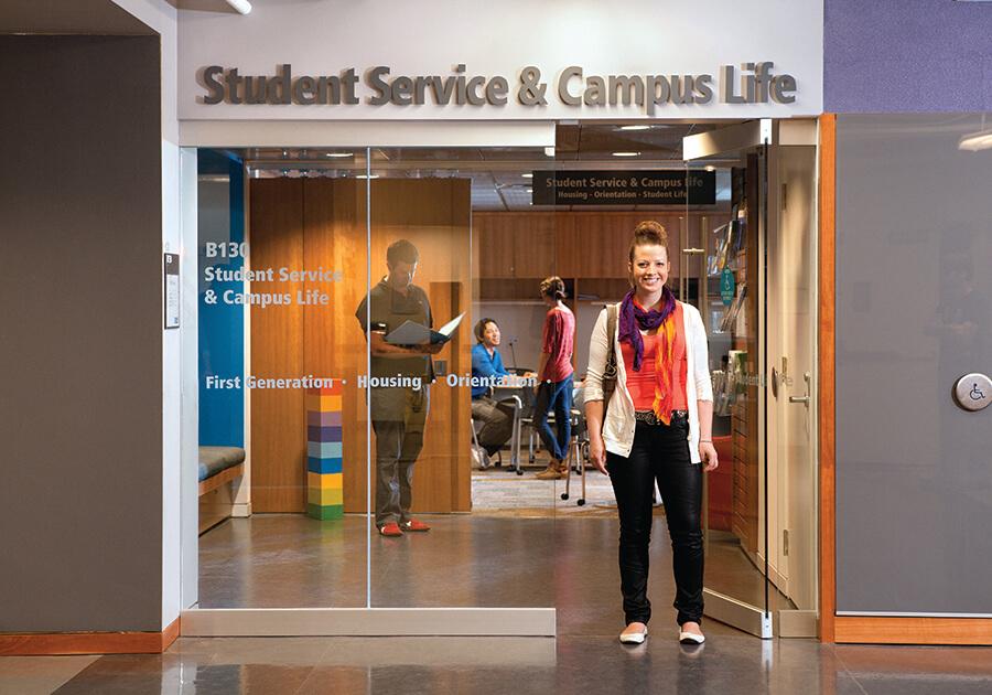 Обучение в Канаде: George Brown College. Фото - 4