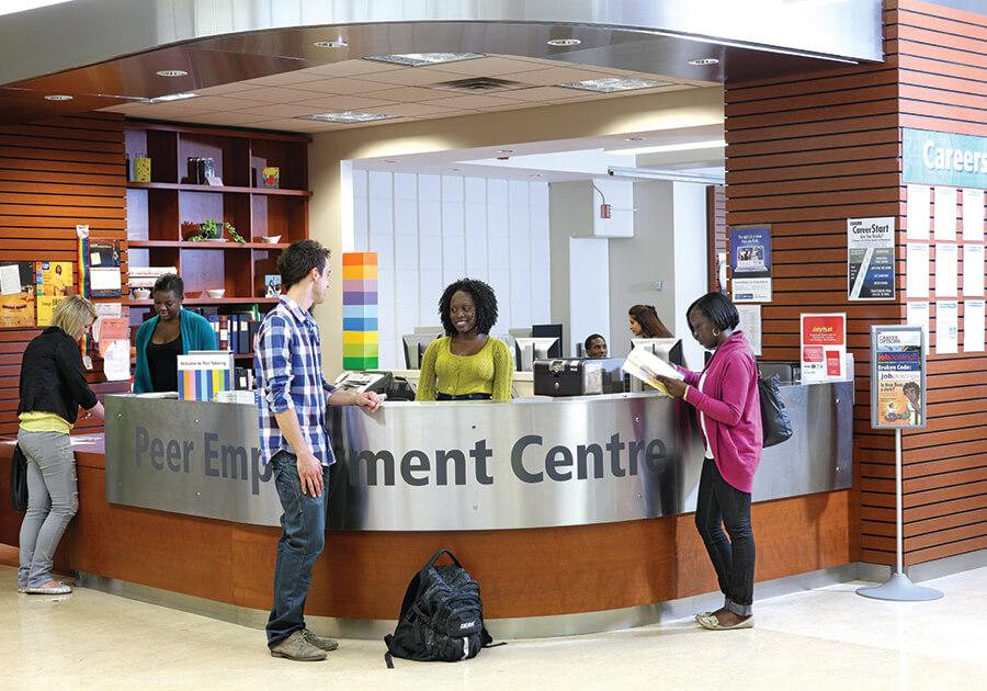 Обучение в Канаде: George Brown College. Фото - 5