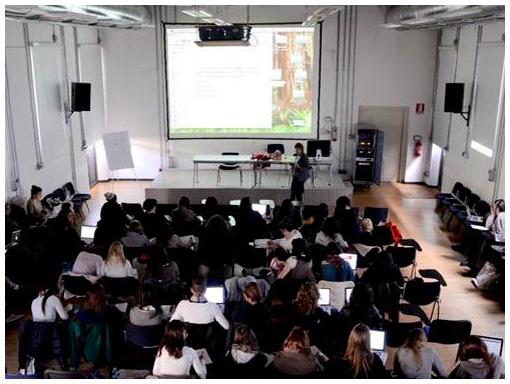 Domus Academy и NABA. Определяя будущее сегодня. Фото - 8