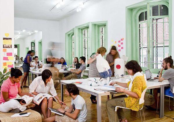 Disegna il futuro, або пара слів про дизайн в Італії. Фото - 6