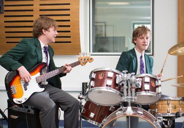Идеалы британского образования в Box Hill School. Фото - 6