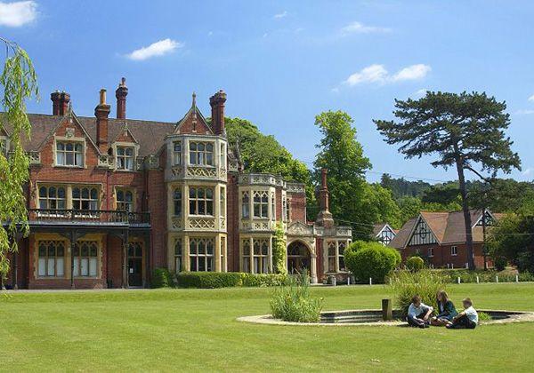 Идеалы британского образования в Box Hill School. Фото - 3
