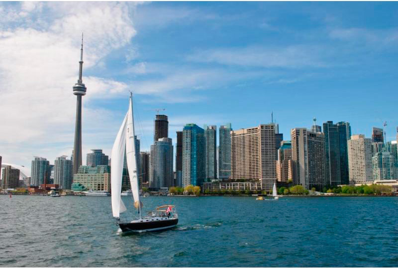 Занимательная география Канады от ILSC. Фото - 7