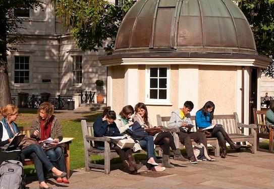 Перемены в высшем образовании: конец британской монополии?. Фото - 4