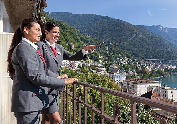 Swiss Education Group: международные работодатели выше ценят студентов, проходивших стажировки. Фото - 7
