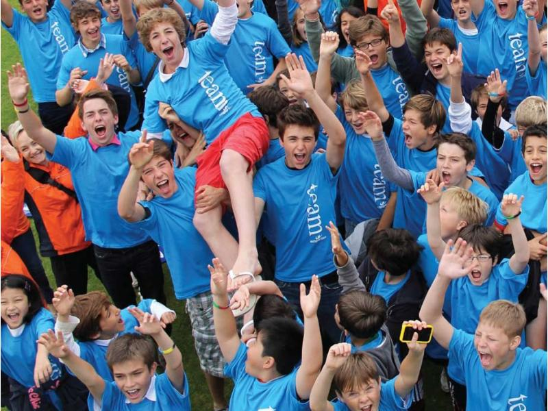 Идеальное английское лето — это... спорт, музыка, Exsportise!. Фото - 3