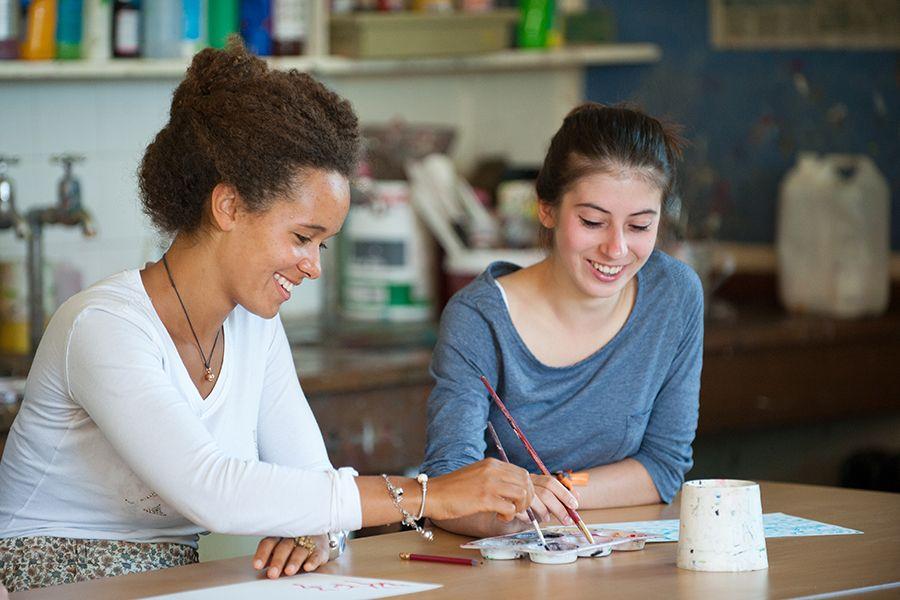 Языковые курсы для взрослых за рубежом