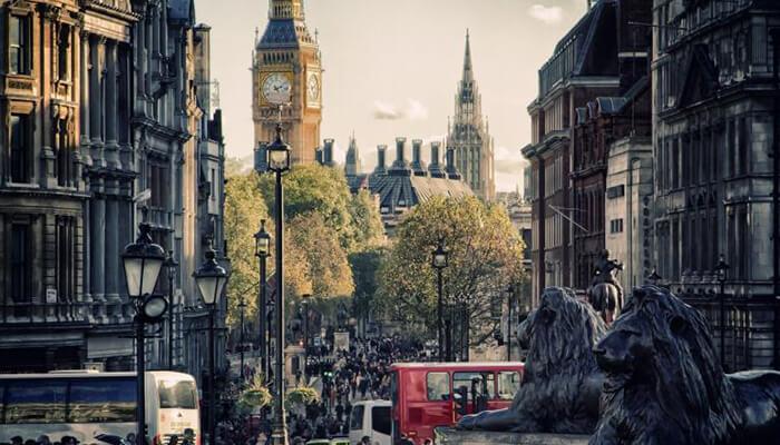 Языковые курсы в Великобритании. Фото - 6