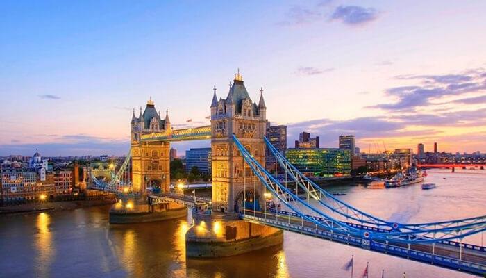 Языковые курсы в Великобритании. Фото - 7