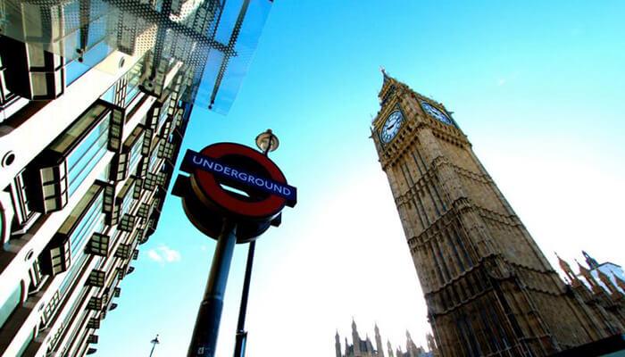 Языковые курсы в Великобритании. Фото - 3