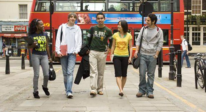 Образование в Великобритании. Фото - 12