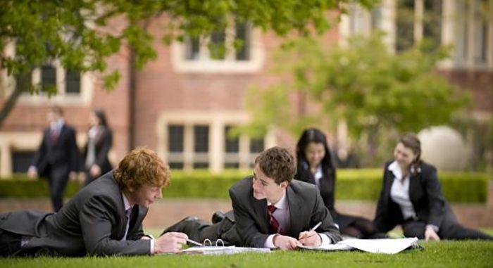 Языковые курсы в Великобритании. Фото - 9
