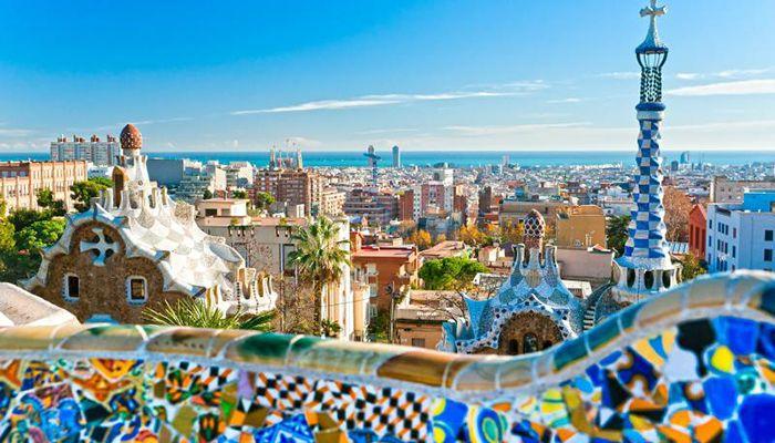Обучение в Испании. Фото - 7