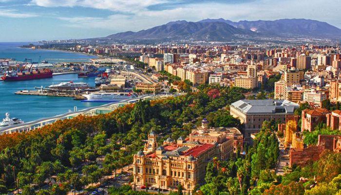 Обучение в Испании. Фото - 9