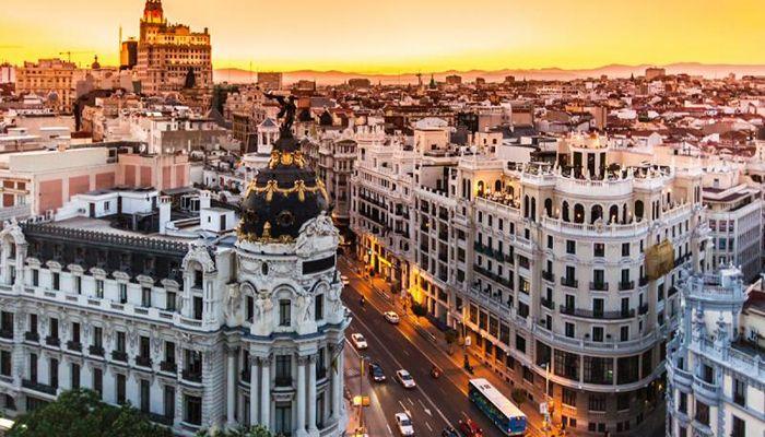 Обучение в Испании. Фото - 8