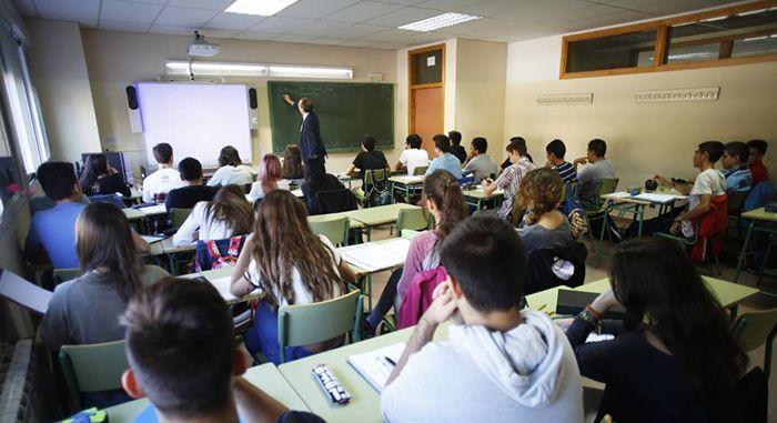 Языковые курсы в Испании. Фото - 7