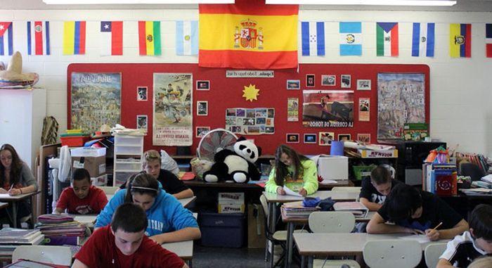 Середня освіта в Іспанії. Фото - 10